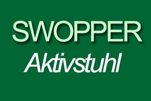 Artikelgrafik: Aktivstühle der Marke Swopper
