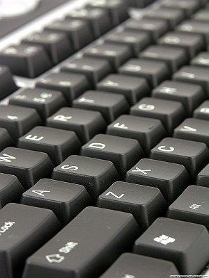 Tastatur Abbildung