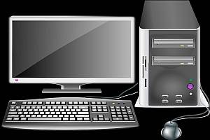 Der Bildschirmarbeitsplatz – ergonomische Optimierung