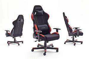 SX Racer Chefsessel Produktbild