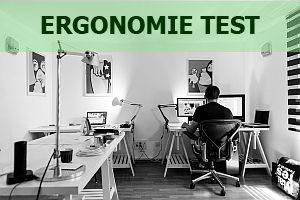 Ergonomie Test: Wie bewegungsfreundlich ist mein Arbeitsplatz?