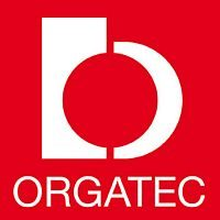 Logo der Orgatec Messe