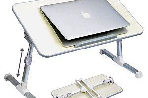 Abbildung: Avantree Minitable Bett Tablett