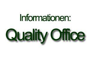 Was ist das Quality Office Siegel genau?