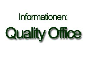 Artikelbild zum Gütesiegel Quality Office