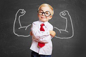 ergobag Schulranzen - die gesunde Alternative zum Tornister