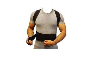 Geradehalter - die Rückenbandage von ZJchao  zur Haltungskorrektur