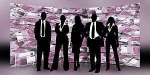 Abbildung: Geschäftsleute