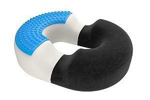 Abbildung: Bonmedico® Hämorrhoiden-Sitzkissen
