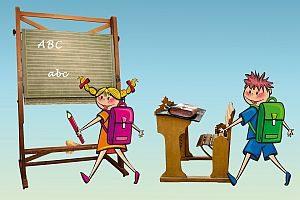 Schulranzen Checkliste – die wichtigsten Eigenschaften