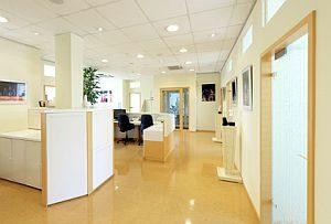 Trennwand im Büro – Sichtschutz, Schallschutz & weitere Typen