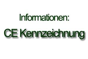 Artikelgrafik: CE-Kennzeichung