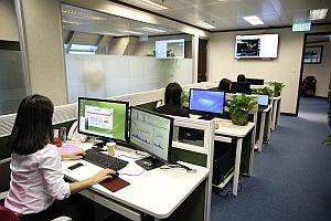 Pro & Kontra – das Großraumbüro in der Diskussion