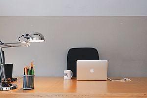 Grafik: Licht am Arbeitsplatz