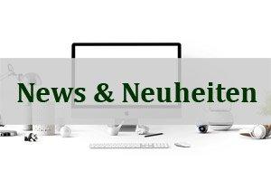 Artikelgrafik: News und Neuheiten