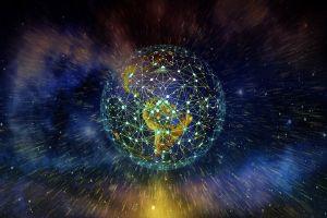 Vernetzung durch Digitalisierung
