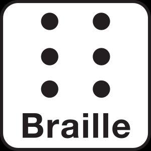 Artikelgrafik: Tastaturen für sehbehinderte und blinde Menschen