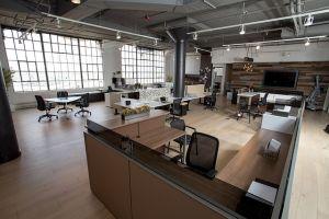 Artikelgrafik: Ergonomische Büromöbel – wichtig in jedem Büro!