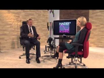 Interview mit Eduard Haider (2013)